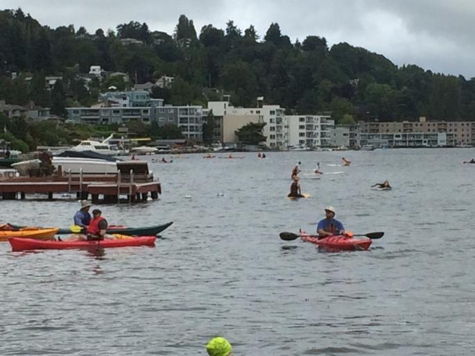 Fat Salmon Start_kayaks