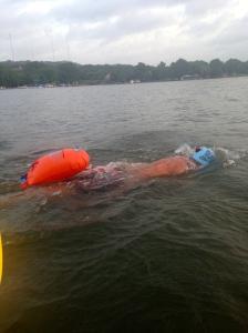 Barrett SaferSwimmer