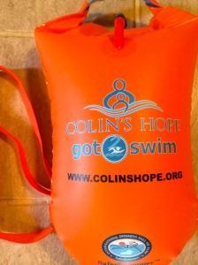 SaferSwimmer Floatation Device