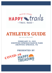 2021 Happy Trails Athlete Guide